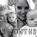 Jessica Simspin és fia, Ace Knute Johnson. Született: 2013.06.30.