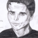Elvileg Christian Bale, gyakorlatilag Lurch az Addams Familyből.